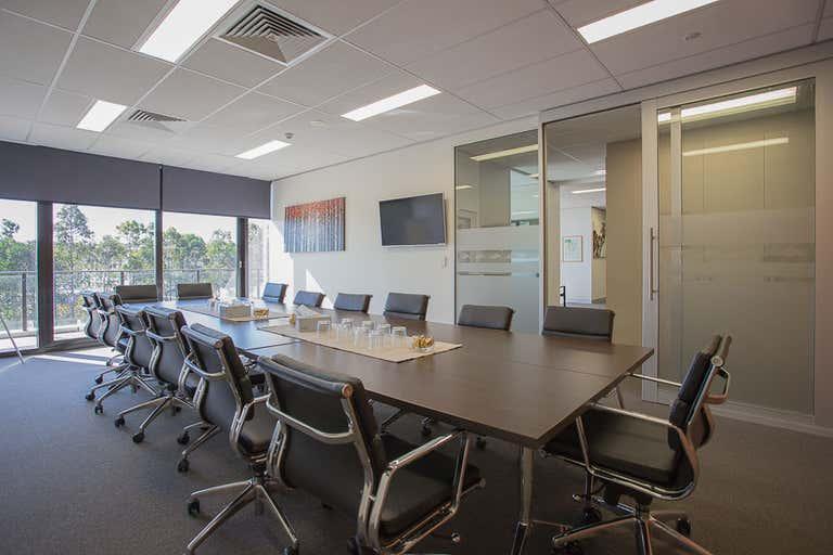 206-207 - Leased, 2-8 Brookhollow Avenue Baulkham Hills NSW 2153 - Image 3
