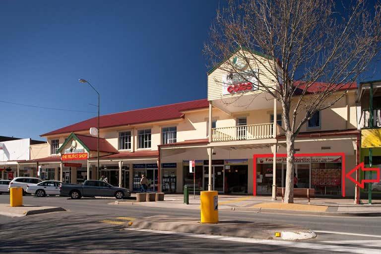 Centennial Plaza, Shop 1, 114 Sharp Street Cooma NSW 2630 - Image 1