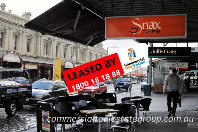1/559 Queensberry Street North Melbourne VIC 3051 - Image 1