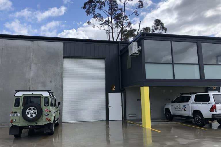 Unit 12, 20-22 Yalgar Road Kirrawee NSW 2232 - Image 1