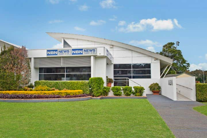 Suite 2, 19 Grant Street (40 Gordon St) Port Macquarie NSW 2444 - Image 1