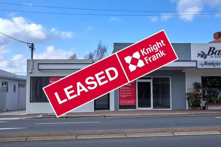 Shop B, 175 Elphin Road Launceston TAS 7250 - Image 1