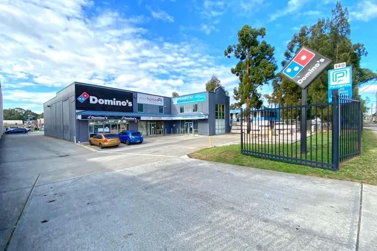 Unit 4, 140-142 Russell Street Emu Plains NSW 2750 - Image 2