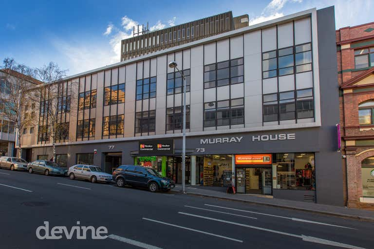 Level 2, 71-83 Murray Street Hobart TAS 7000 - Image 1