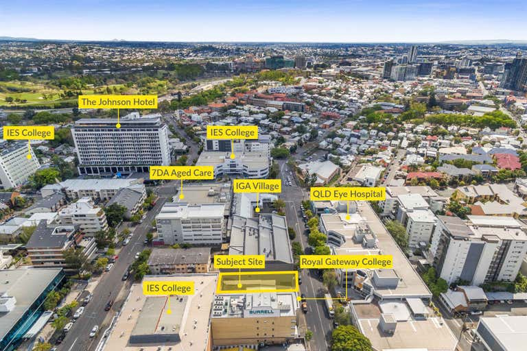 36 Little Edward Street Spring Hill QLD 4000 - Image 4