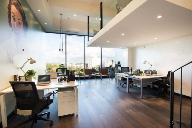 St Kilda Rd Towers, Suite 809, 1 Queens Road Melbourne VIC 3004 - Image 2
