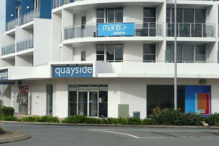 "Shop 1, ""Quayside Building"" 136 William Street Port Macquarie NSW 2444 - Image 1"