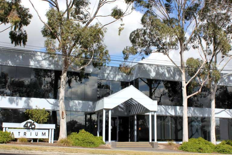 Suite 7, 476 Canterbury Road Forest Hill VIC 3131 - Image 1