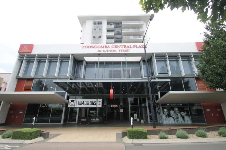 15/532 Ruthven Street Toowoomba City QLD 4350 - Image 2