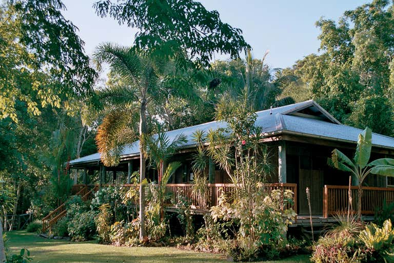 Mungumby Lodge, Lot 3, 388 Mungumby Road Rossville QLD 4895 - Image 4