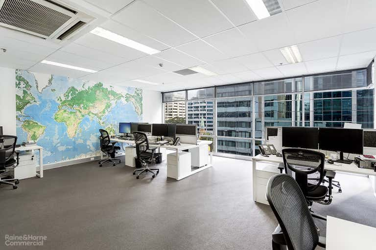 Suite 901, 71 Walker Street North Sydney NSW 2060 - Image 1