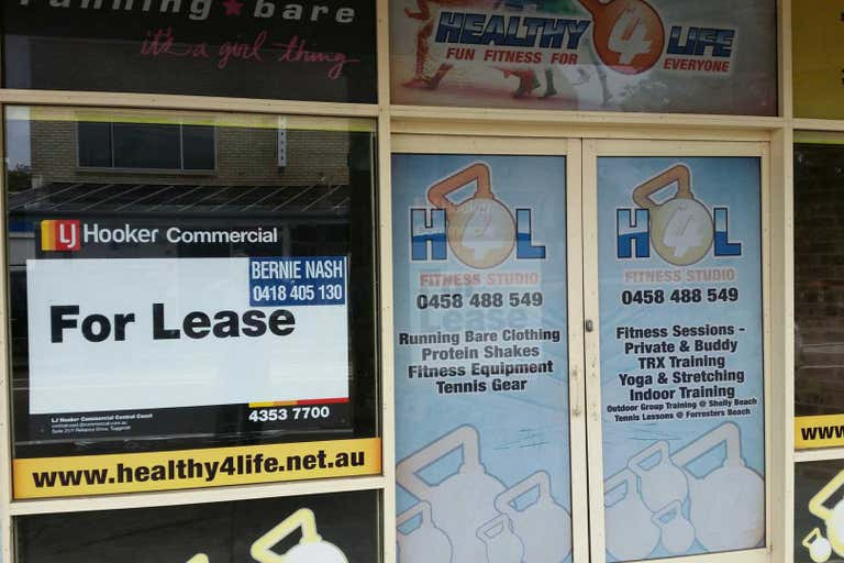 Shop 2, 413 The Entrance Road Long Jetty NSW 2261 - Image 2