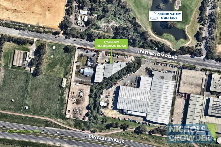 1/580-582 Heatherton Road Clayton South VIC 3169 - Image 4