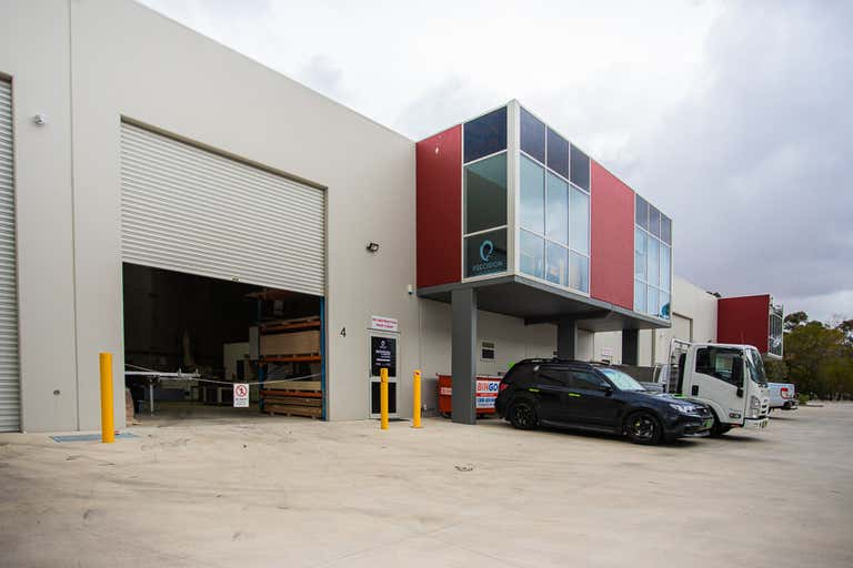 4 - Leased, 4 Money Close Rouse Hill NSW 2155 - Image 1