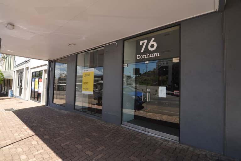 76-78 Denham Street Townsville City QLD 4810 - Image 1