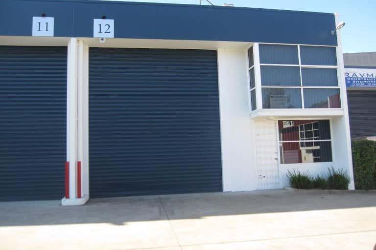 Unit 12, 47-51 Lorraine Street Peakhurst NSW 2210 - Image 1