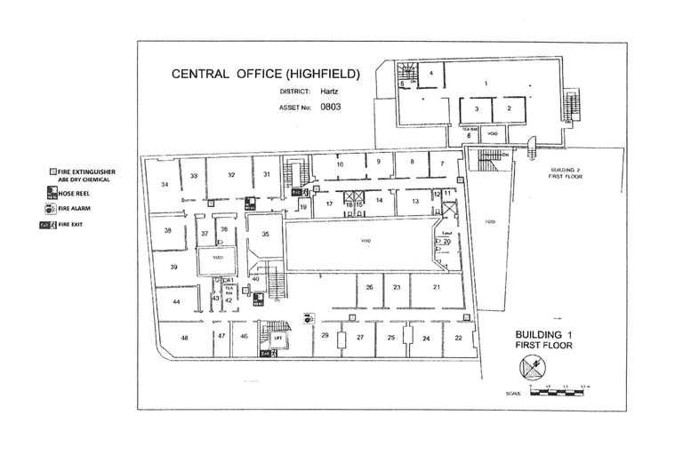 Room 48 and 46, 114 Bathurst Street Hobart TAS 7000 - Image 4