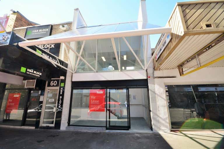 62 Spring St Bondi Junction NSW 2022 - Image 1