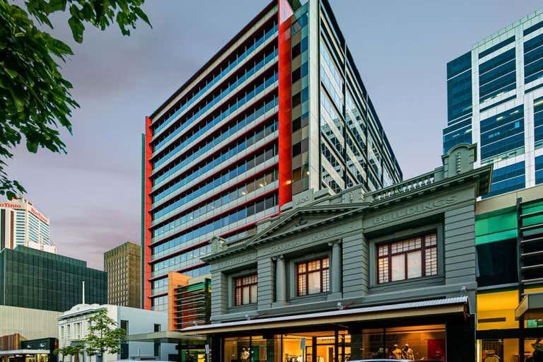 Dynons Plaza, 905 Hay Street Perth WA 6000 - Image 1