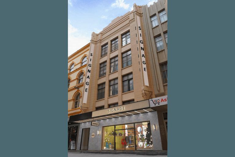 Ground, 62-64 Gawler Place Adelaide SA 5000 - Image 1