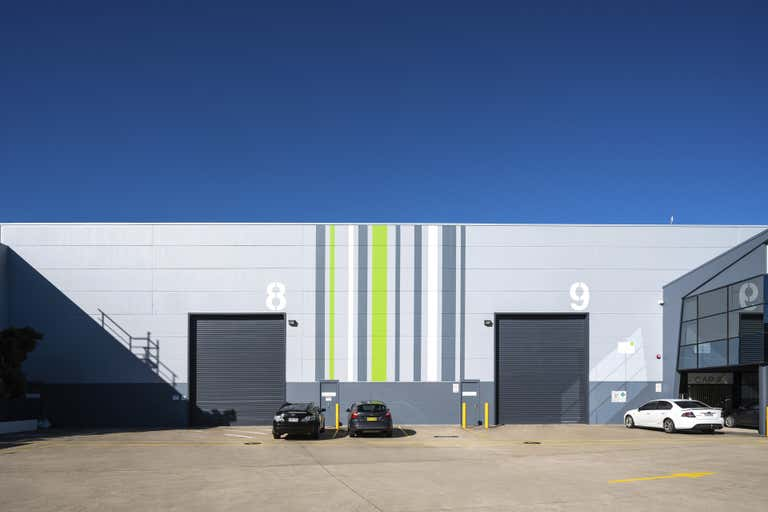 Transtech Business Park, 12 Mars Road Lane Cove NSW 2066 - Image 1