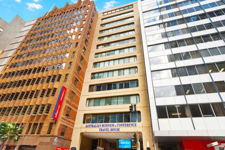 804/84 Pitt Street Sydney NSW 2000 - Image 1