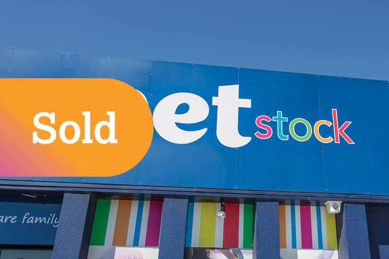 Petstock, 202 Sladen Street Cranbourne VIC 3977 - Image 1