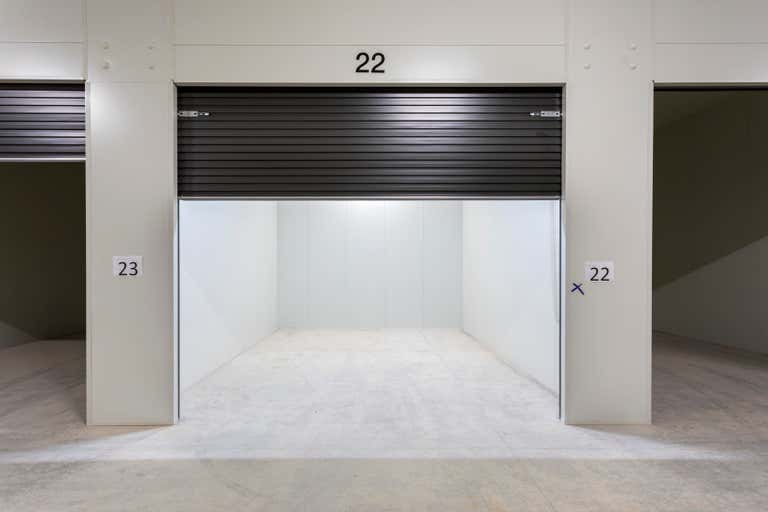 Aussie Strata Storage, 40 Anzac Street Chullora NSW 2190 - Image 2