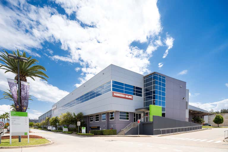 Campus Business Park, 350 Parramatta Road Homebush NSW 2140 - Image 1