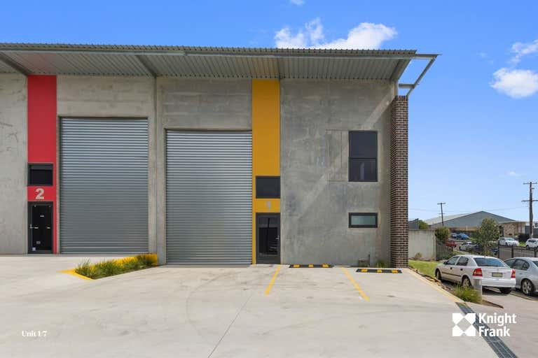 1 & 11/7 Investigator Drive Unanderra NSW 2526 - Image 2