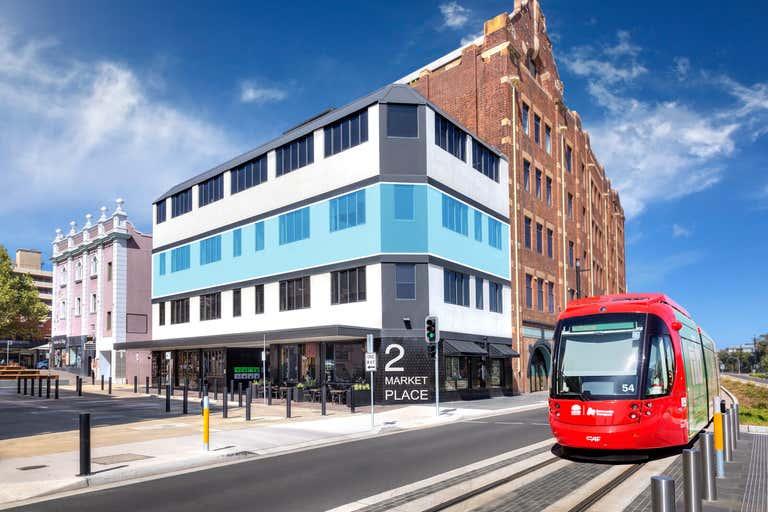 Level 2, 2 Market Street Newcastle NSW 2300 - Image 1