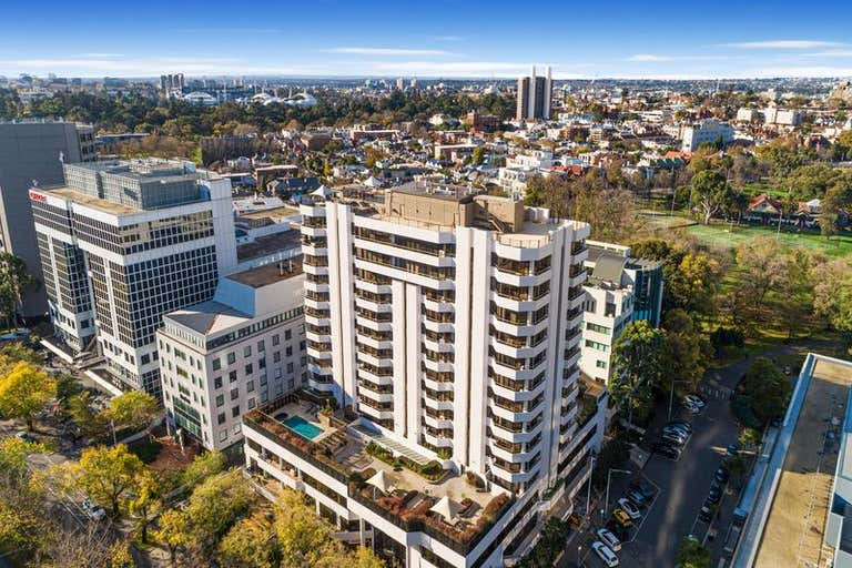 Fawkner Towers, 431 St Kilda Road Melbourne VIC 3004 - Image 2