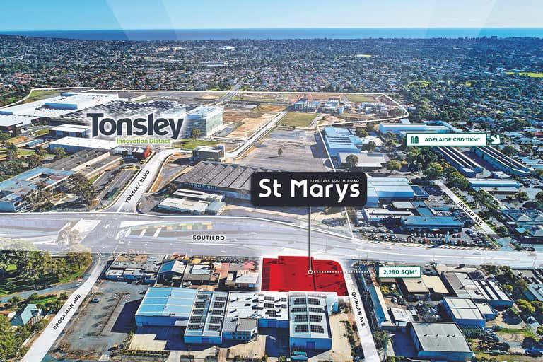 1293-1295 South Road St Marys SA 5042 - Image 1