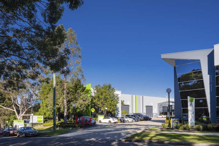 Transtech Business Park, 12 Mars Road Lane Cove NSW 2066 - Image 2