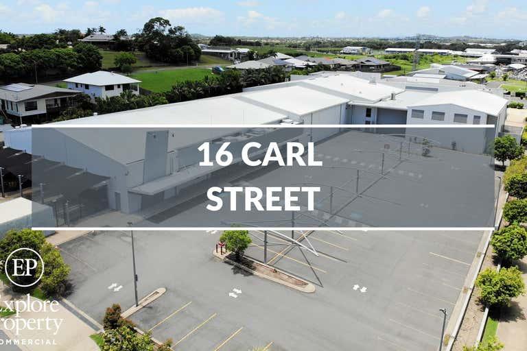 16 Carl Street Mackay QLD 4740 - Image 1
