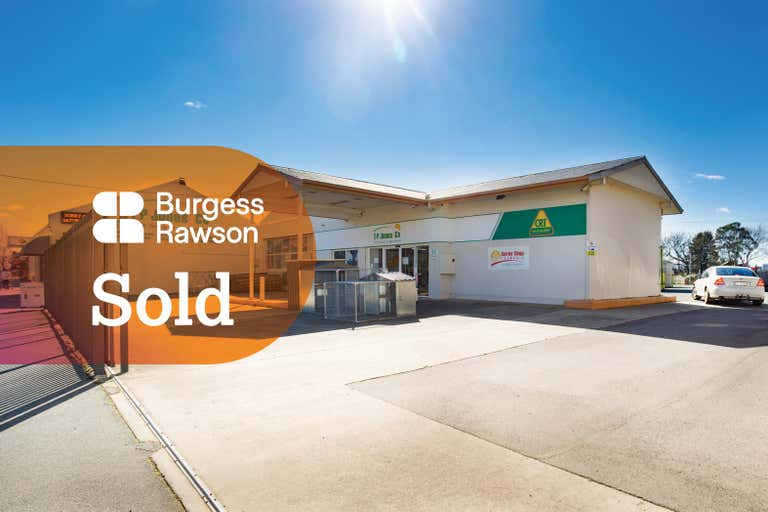 RuralCo Holdings, 13 Marlborough Street Longford TAS 7301 - Image 1