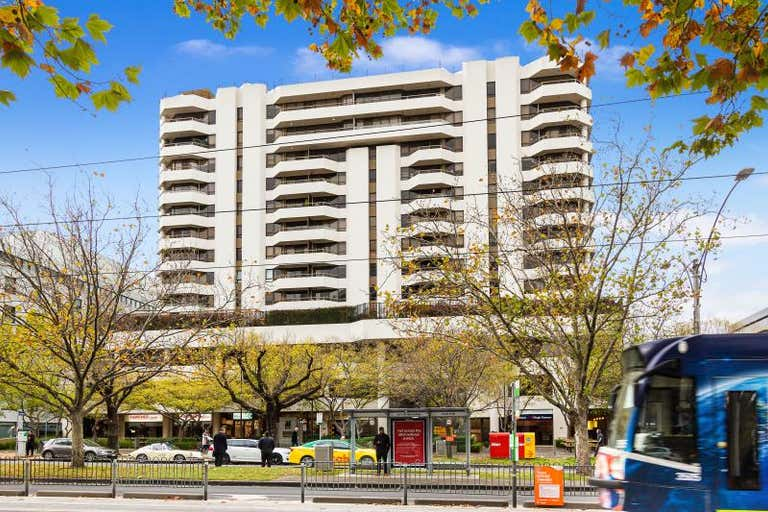 Fawkner Towers, 431 St Kilda Road Melbourne VIC 3004 - Image 1
