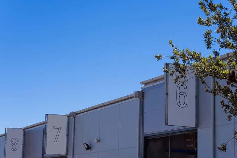 Newington Business Park, 2 Holker Street & 4 Avenue of Americas Newington NSW 2127 - Image 1