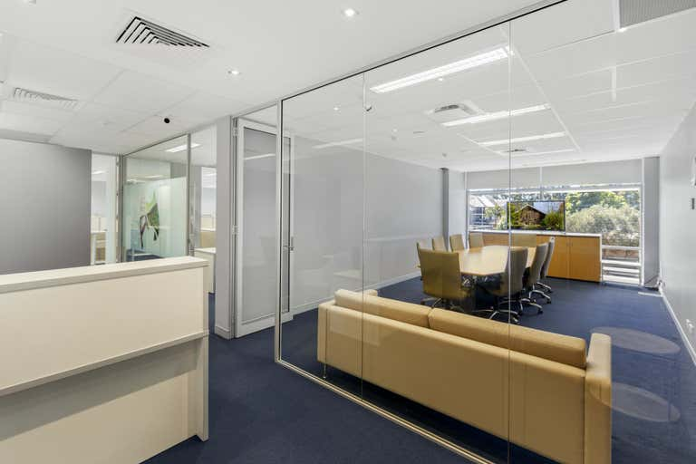 Suite 1.05&1.06, 4 Hyde Parade Campbelltown NSW 2560 - Image 1