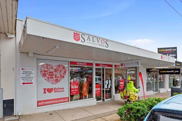 Salvos Store, 51B Main Road Monbulk VIC 3793 - Image 1