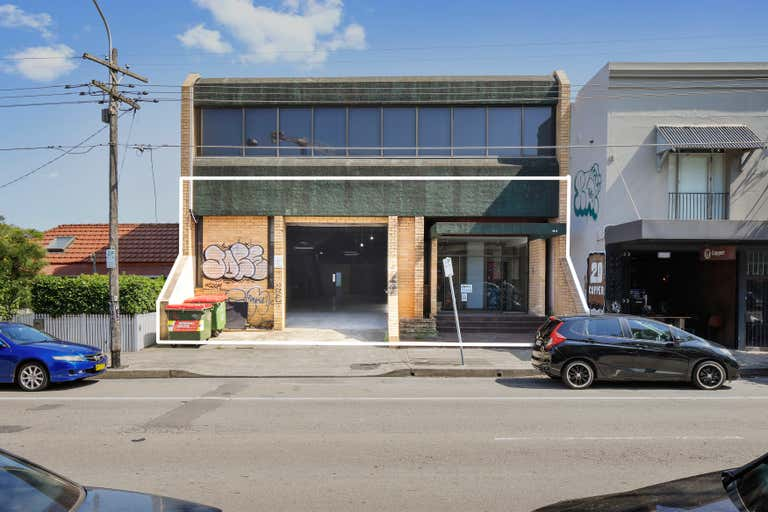 31-35 May Street St Peters NSW 2044 - Image 1