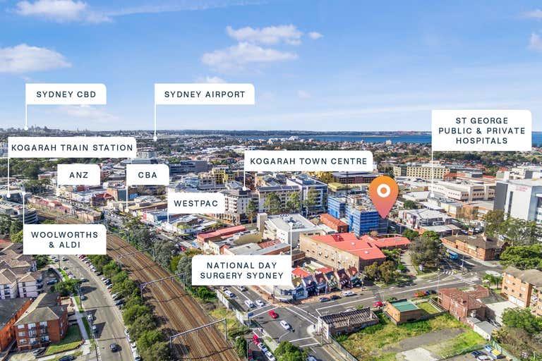 2/19 Kensington Street Kogarah NSW 2217 - Image 2