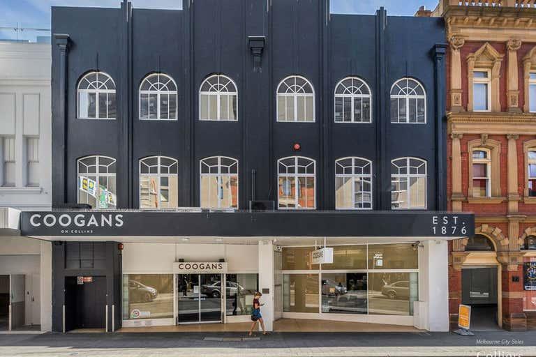Coogans Retail Portfolio, 79-81 Collins Street Hobart TAS 7000 - Image 2