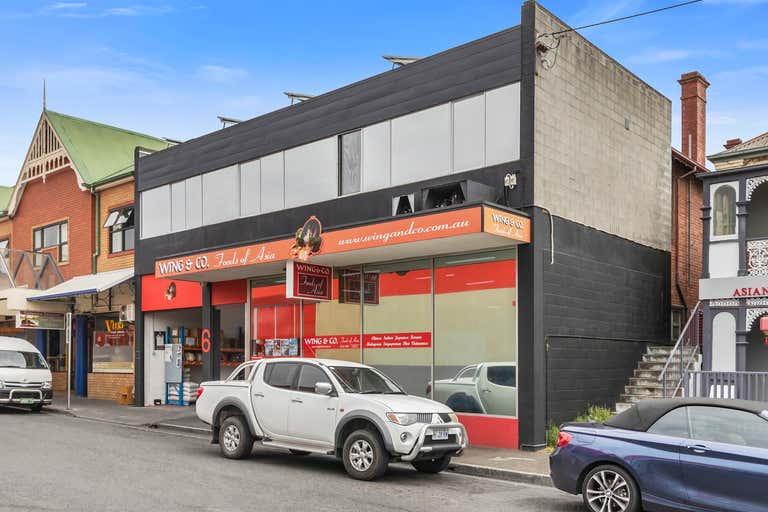 Wing & Co., 6 Russell Street Sandy Bay TAS 7005 - Image 2