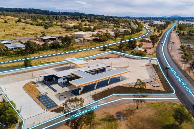 1 Kamilaroi Highway Gunnedah NSW 2380 - Image 2