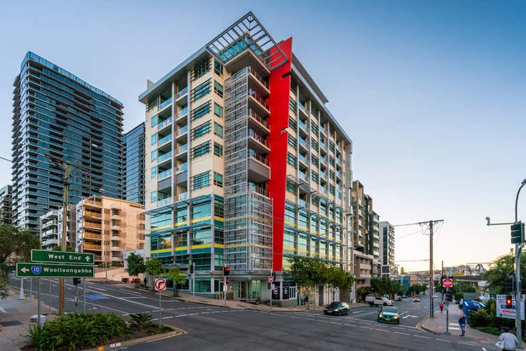 South Central Commercial, 43 Peel Street South Brisbane QLD 4101 - Image 1