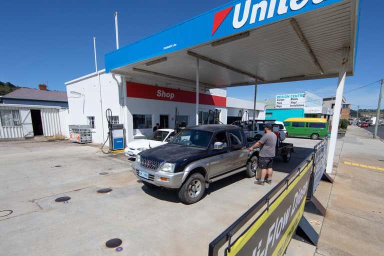 United Petroleum, 33 Main Road Wivenhoe TAS 7320 - Image 2