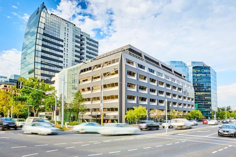 424  St Kilda Road Melbourne VIC 3004 - Image 1