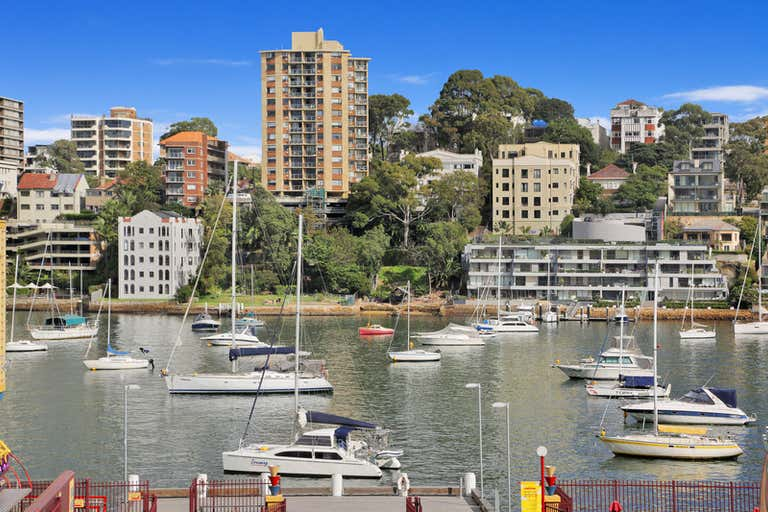 MILSONS LANDING, Suite 401/6a Glen Street Milsons Point NSW 2061 - Image 2
