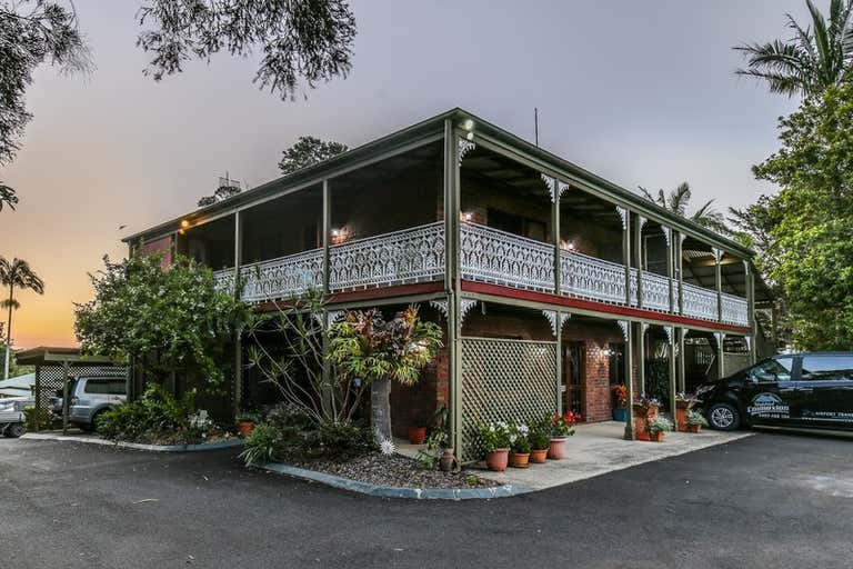 Country Lodge Motel, 332 Flaxton Drive Flaxton QLD 4560 - Image 1